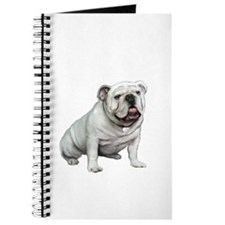 English Bulldog (W1) Journal