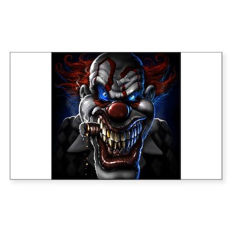 my clown Sticker