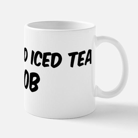 Long Island Iced Tea Mug