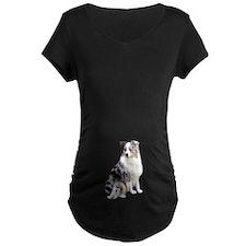 Australian Shep (gp1) T-Shirt