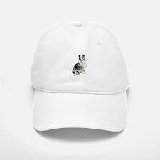 Australian Shep (gp1) Baseball Baseball Cap