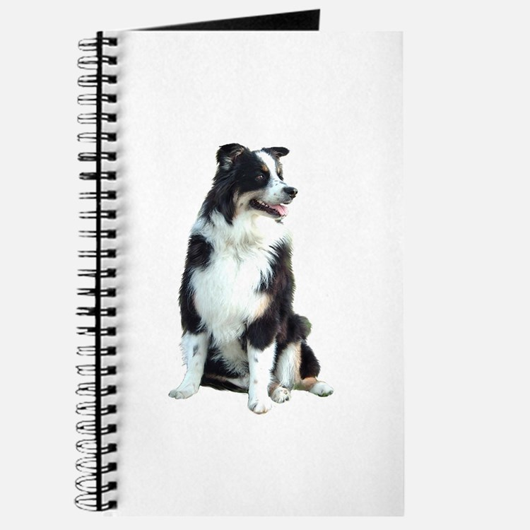 Australian Shep (BW) Journal