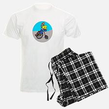 Tricycle Ryder Pajamas