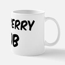Lingonberry Mug