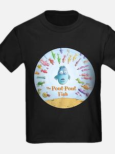 Pout-Pout Fish T-Shirt