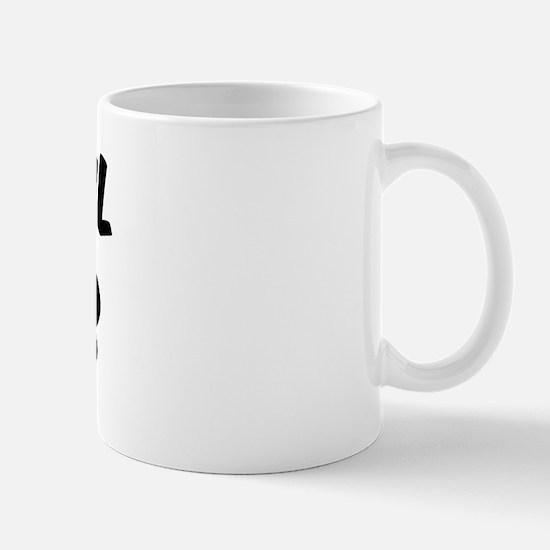 Olive Oil Mug