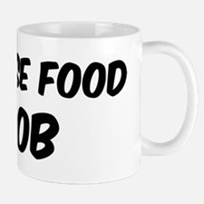 Lebanese Food Mug