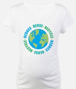 Reduce Reuse Recycle Shirt
