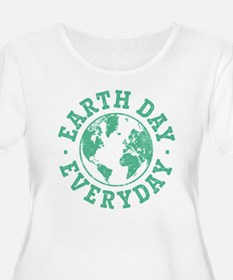 Vintage Earth T-Shirt