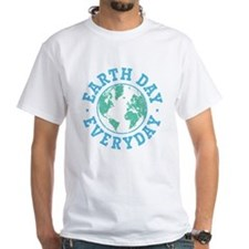 Vintage Earth Day Everyday Shirt