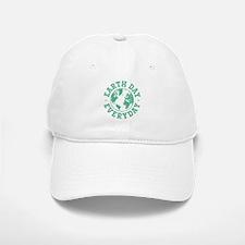 Vintage Earth Day Everyday Baseball Baseball Cap