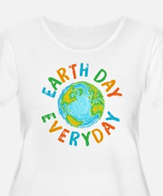Earth Day Eve T-Shirt
