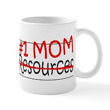 Job Mom HR Mug
