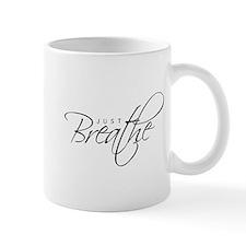 Just Breathe - Mugs