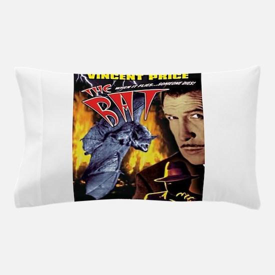thebat.jpg Pillow Case