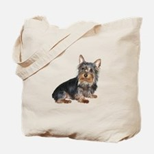 Silky Terrier (gp2) Tote Bag