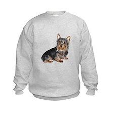Silky Terrier (gp2) Sweatshirt