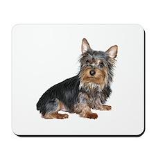 Silky Terrier (gp2) Mousepad