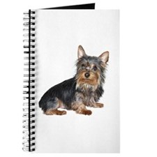 Silky Terrier (gp2) Journal