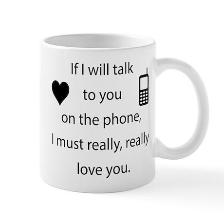 Introvert Love Mugs