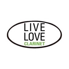 Live Love Clarinet Patches