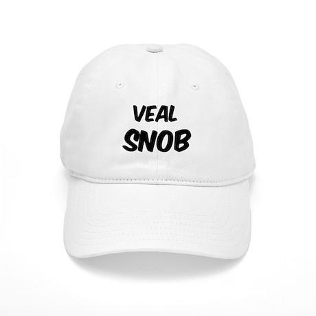Veal Cap