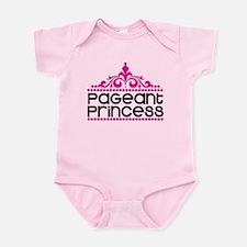 Pageant Princess Body Suit