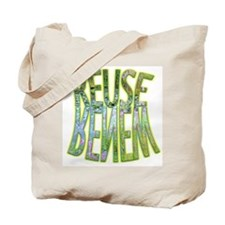 Reuse Renew Tote Bag