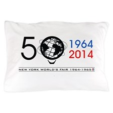 The Unisphere turns 50! Pillow Case