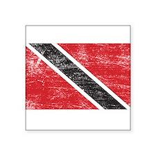Trinidad Tobago Sticker