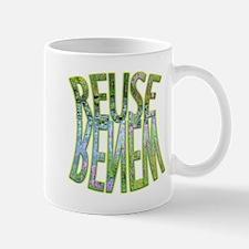 Reuse Renew Mug