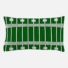 Football Field Pillow Case