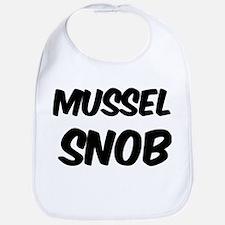 Mussel Bib