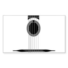Selmer Guitar Decal