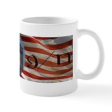 American Flag 9/11 Sept 11 Don't Ever F Mug