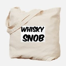 Whisky Tote Bag