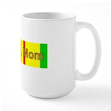 My Mom is a Vietnam Vet; Thanks, Mom Mug