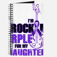 RockinPurpleForDaughter Journal