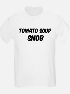 Tomato Soup T-Shirt
