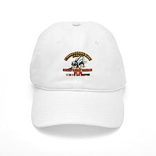 Navy - Seabee - Desert Storm Vet Baseball Cap