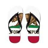 Bear republic Flip Flops