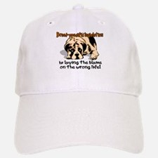 Breed-specific legislation bl Baseball Baseball Cap