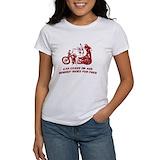 Ass gas grass Women's T-Shirt