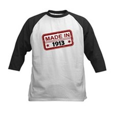Stamped Made In 1913 Tee