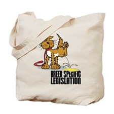 Piss On BSL Tote Bag