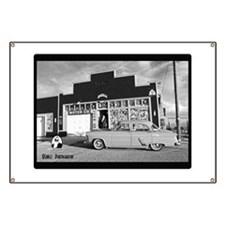 Bo Huff Museum 2 Banner
