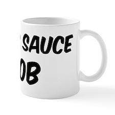 Tartar Sauce Mug