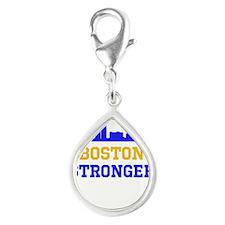 Boston Stronger Charms
