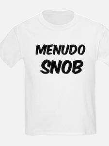 Menudo T-Shirt