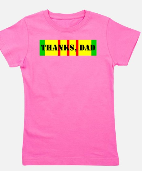 Cute Vietnam Girl's Tee